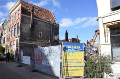 Haarlemmerstraat opgravingen (8)