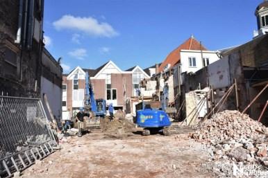 Haarlemmerstraat opgravingen (5)