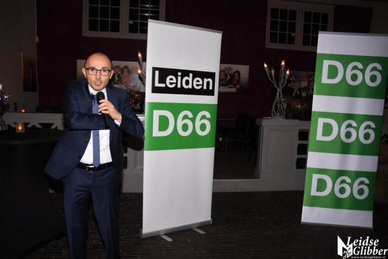 6 D66 Nieuwjaarsreceptie 2019 (25)