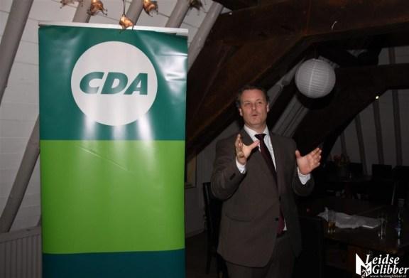 CDA Nieuwjaarsreceptie (12)