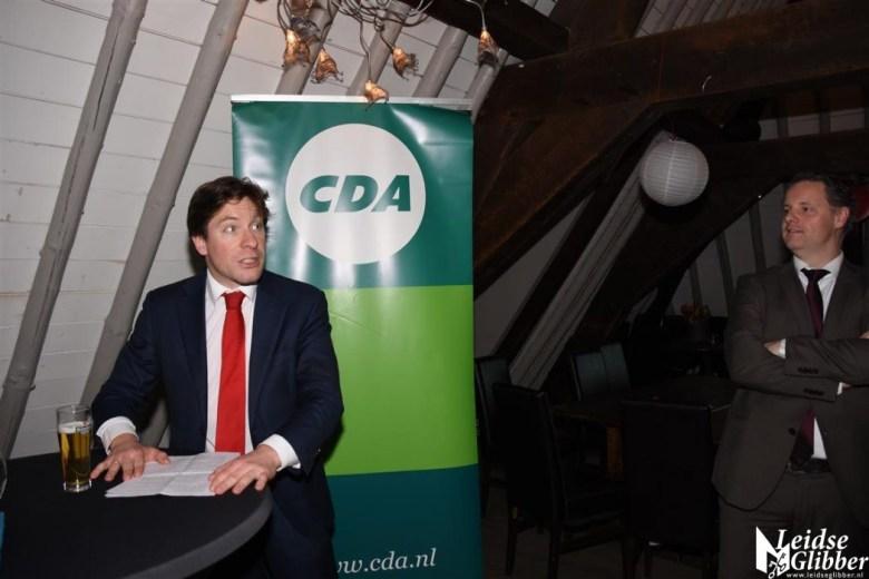 CDA Nieuwjaarsreceptie (1)