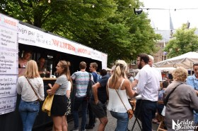 Wijnfestival Pieterskerkplein (11)