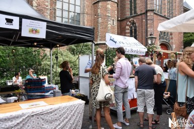 Wijnfestival Pieterskerkplein (3)