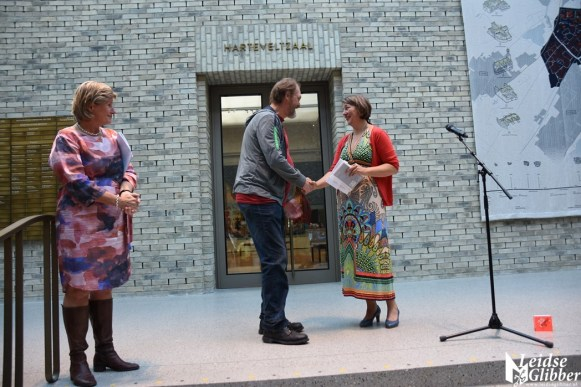 Opening 25e Kunst Route (26)