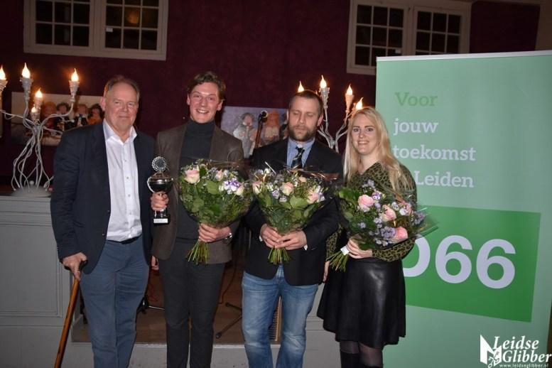 D66 Nieuwjaarsreceptie 2020 (65)
