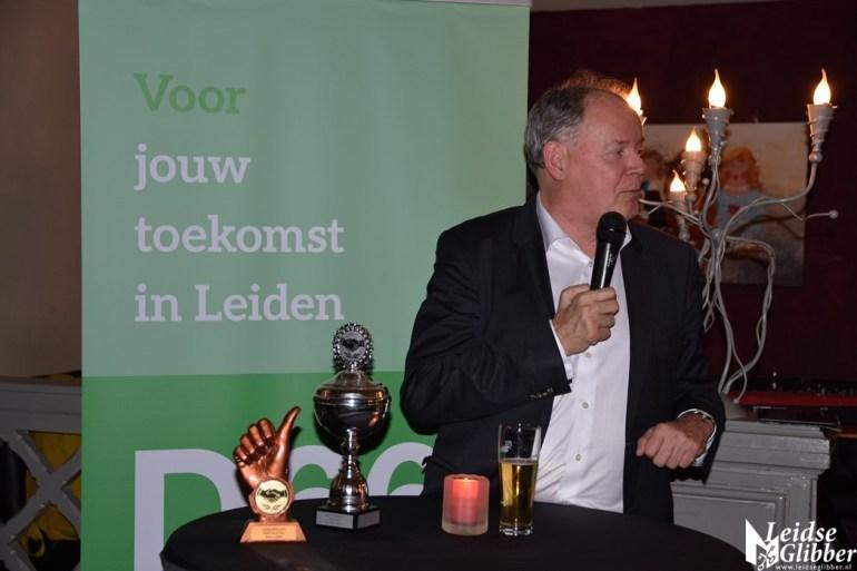 D66 Nieuwjaarsreceptie 2020 (49)