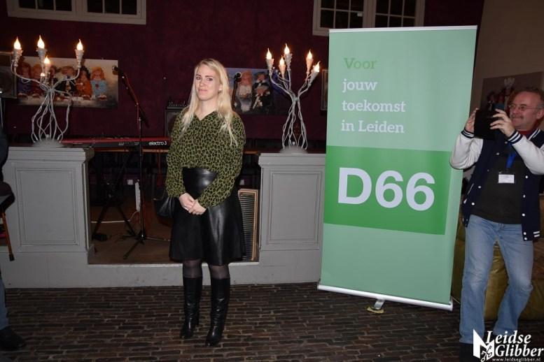 D66 Nieuwjaarsreceptie 2020 (46)