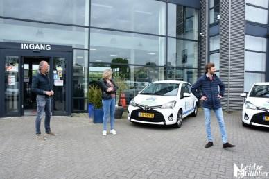 ZZ Zorghelden auto's (5)