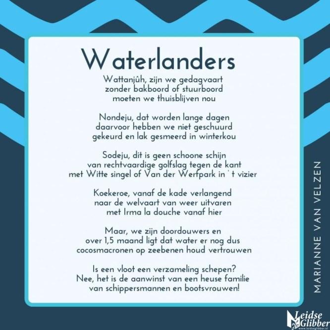Waterlanders