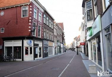 Houdt afstand Haarlemmerstraat (22)