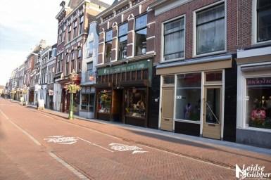 Houdt afstand Haarlemmerstraat (5)