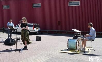 Karaokeband in Rosenburch (2)