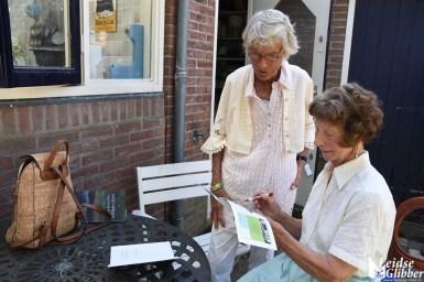 Morsetekens (16) Gerdi van der Poel