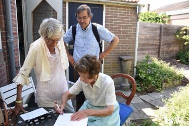 Morsetekens (5) Gerdi van der Poel