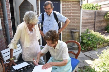 Morsetekens (4) Gerdi van der Poel