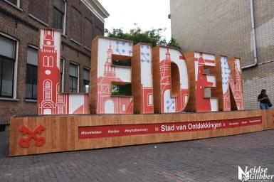 Leiden in letters (4)