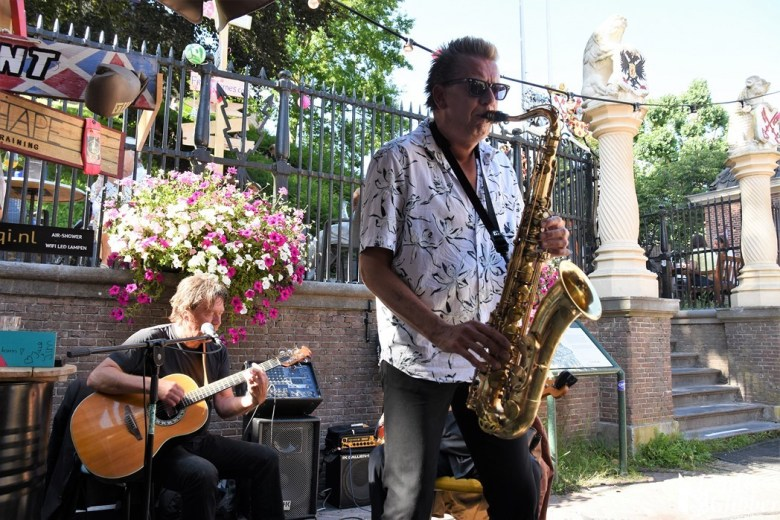 Jazz on Sunday Wouter Kiers trio (28)