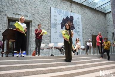 Kunstroute en Hermine van Bers prijs 2020 opening (59)