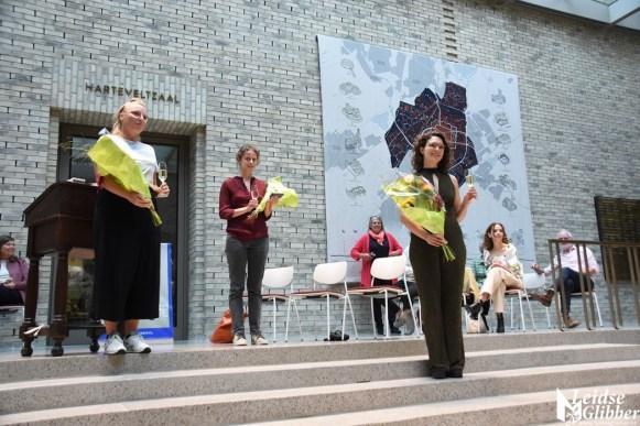 Kunstroute en Hermine van Bers prijs 2020 opening (55)