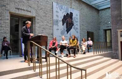 Kunstroute en Hermine van Bers prijs 2020 opening (26)