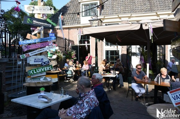 Jazz on Sunday Henk Pepping en Ruben Hoeke (26)