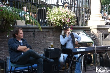 Jazz on Sunday Henk Pepping en Ruben Hoeke (6)