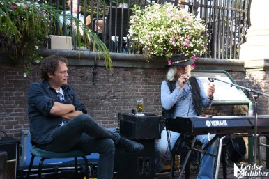 Jazz on Sunday Henk Pepping en Ruben Hoeke (5)