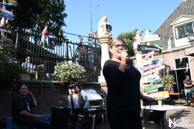 Jazz on Sunday Henk Pepping en Ruben Hoeke (3)