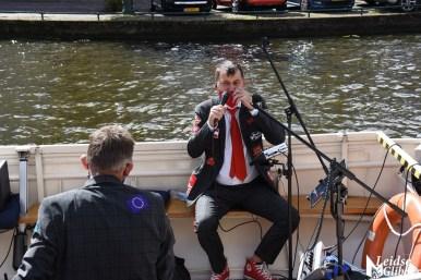 Muziekboot De Slechte Band (5)
