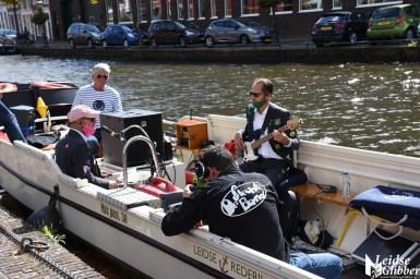 Muziekboot De Slechte Band (4)