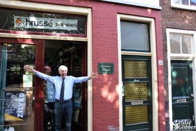 Loek Brussé 90 jaar (10)