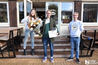 Stadscafé van der Werff, Meldheld (29)