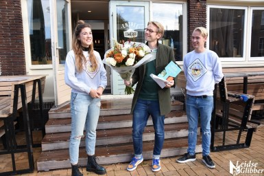 Stadscafé van der Werff, Meldheld (24)