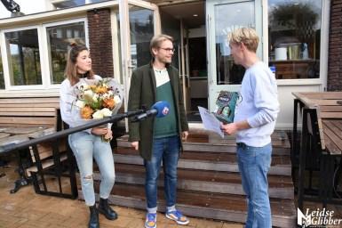 Stadscafé van der Werff, Meldheld (13)