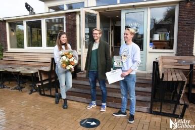 Stadscafé van der Werff, Meldheld (11)