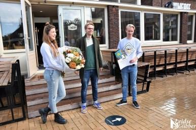 Stadscafé van der Werff, Meldheld (10)