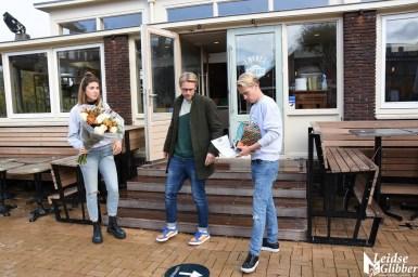 Stadscafé van der Werff, Meldheld (6)