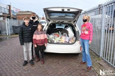 Voedselbank donatie kinderen (6)