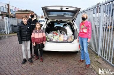 Voedselbank donatie kinderen (4)