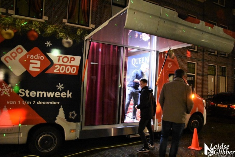 Top 2000 Stemweek in Leiden (1)