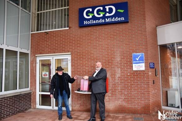 Maquette GGD kantoor Sjaak de Gouw (19)