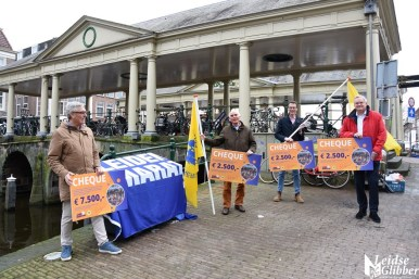Leiden Marathon LRRC (9)
