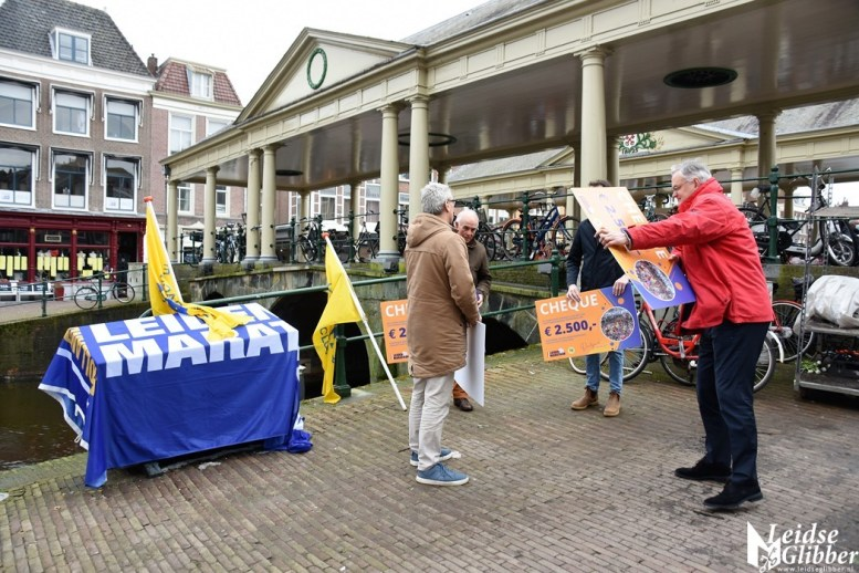 Leiden Marathon LRRC (1)