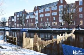 Damwand Maresingel vorst ijs (31)