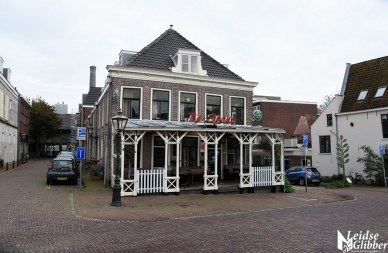 centrum (28) 17 oktober 2020 horeca lockdown