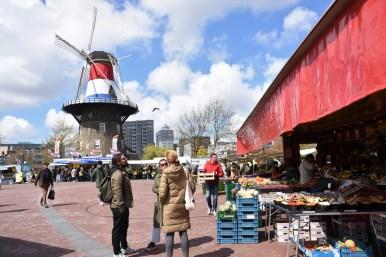 Markt en Molen de Valk 1 mei 2021 (11)