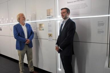 Boerhaave Jaap van Dissel (69)