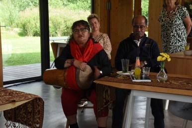 Chantal Snijders Merkelbach (72)