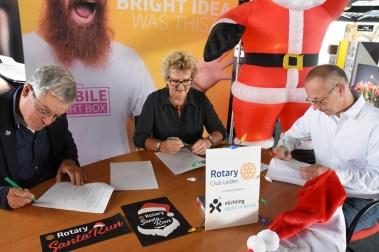 Rotary Santa Run 2021 (6)