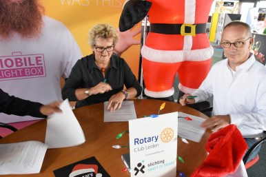 Rotary Santa Run 2021 (8)